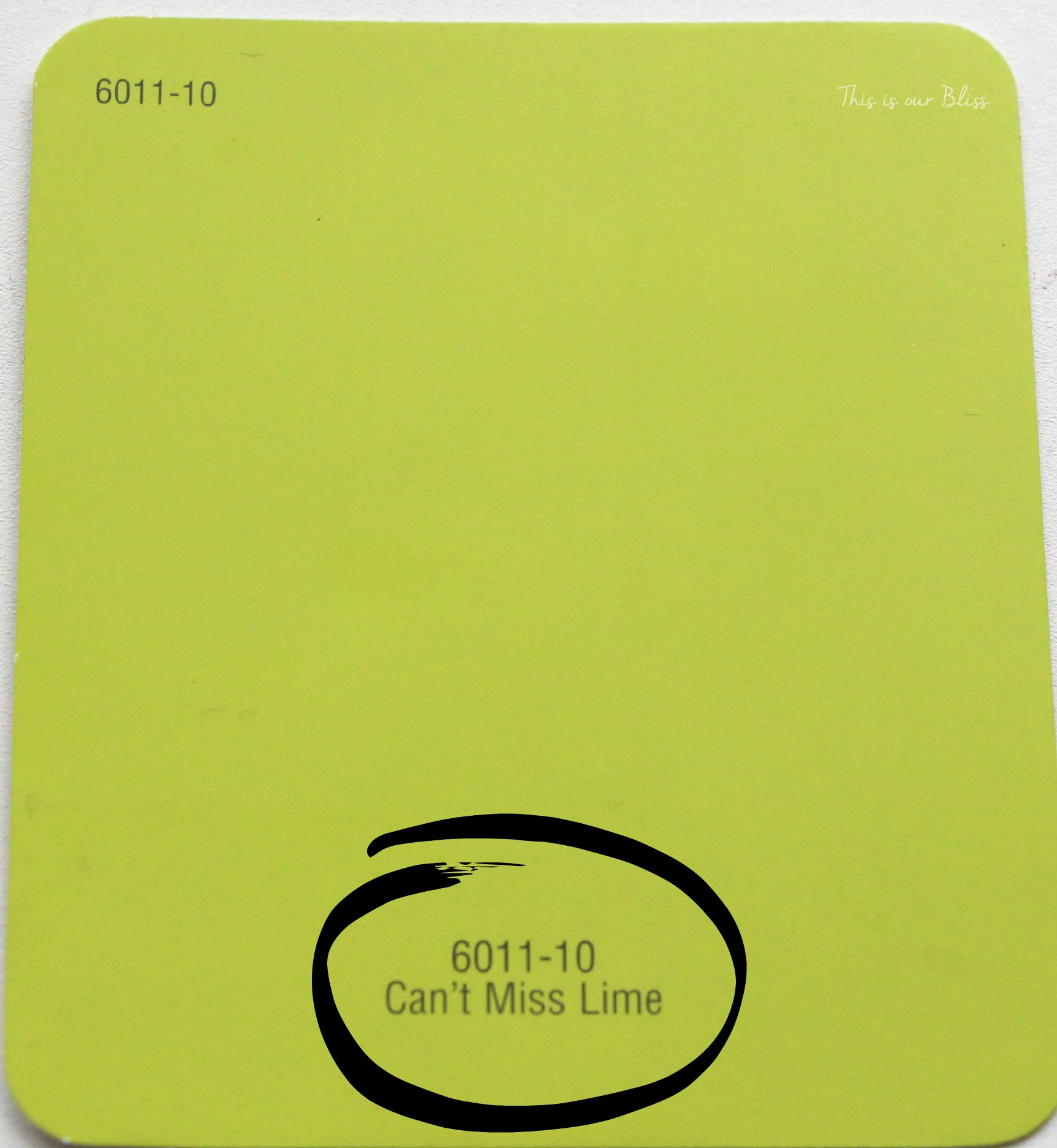 Can T Miss Lime Valspar Paint Diy Nursery Closet Navy Green Gray This Is Our Bliss