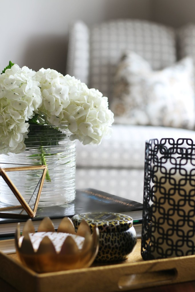 How to style a coffee Table | This is our Bliss | www.thisisourbliss.com