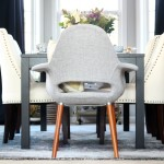 Fall 2016 One Room Challenge [Week 6: Bold Graphic Glam Dining Room Reveal]