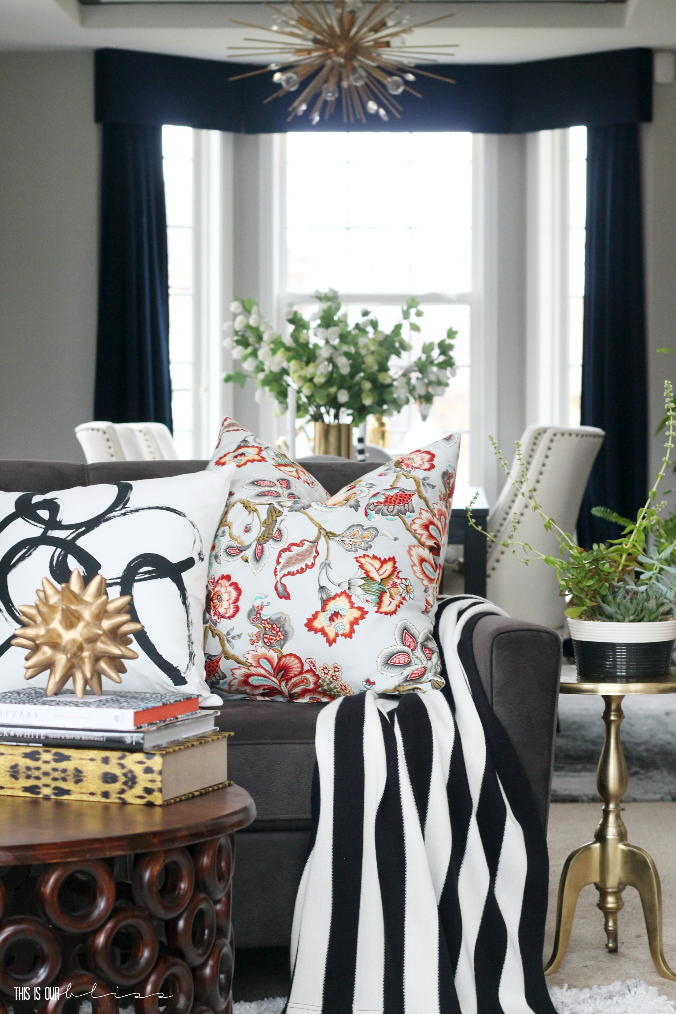 Mixing Decor Styles   My Home Style Mix & Match   This is our Bliss