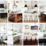 9 Fresh & Inspiring White Kitchens | New Year, New Room Refresh Challenge Week 2