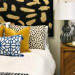 Basement Guestroom Reveal   $100 Room Challenge