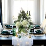 How To Add Extra Holiday Cheer To Your Christmas Table