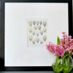Adorable Speckled Eggs Free Printable for Spring