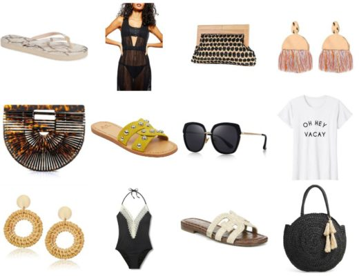 Spring Break Favorites Under $100 - This is our Bliss