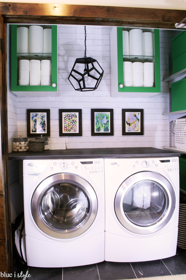 Inspiring Laundry Room Ideas That Will Make You Want To Tackle Yours This Is Our Bliss