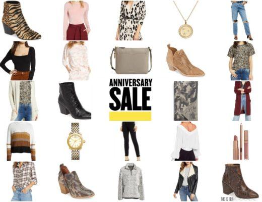 Nordstrom Anniversary Sale Picks - My 2019 Nordstrom Anniversary Sale Favorites