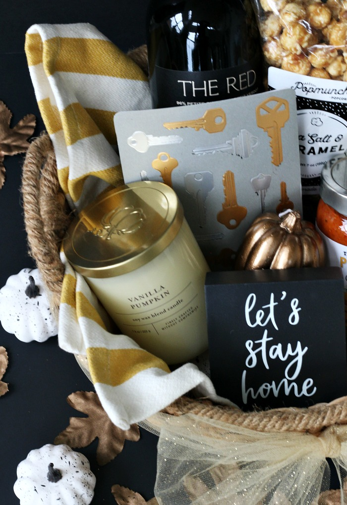 How To Put Together A Simple Housewarming Gift Basket This Is Our Bliss,Luxury Bedroom Designs